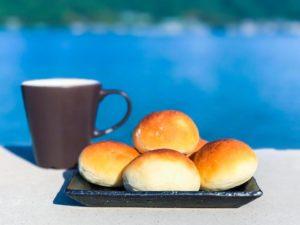 百島しあわせパン製作所