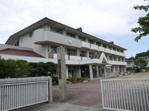 百島小学校